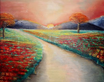 Crimson Passage