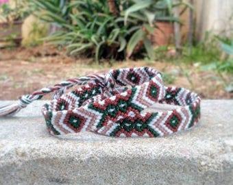 Handmade High Quality Friendship Bracelet