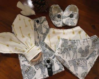 Winter baby bundle
