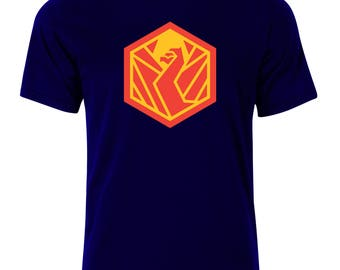 Ingress 13Magnus T-Shirt - available in many sizes and colors