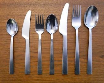 Fiskars cutlery by Bertel Gardberg