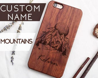 iPhone 6 plus case Mountains iphone 7 case mountains iphone case mountains samsung galaxy s7,edge case phone case mountains samsung case 37