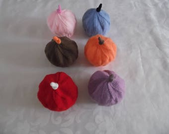 Beanie Baby bow newborn colors to choose
