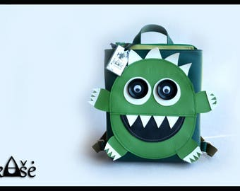Backpack for children :)