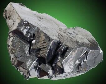 Galena; Cavnic, Maramureș Co., Romania  --- fine and rare minerals
