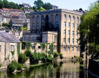 Old Mill in Bradford upon Avon