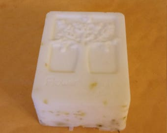 Chamomile and Bergamot Goats Milk Soap 457