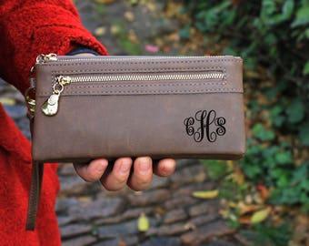 women wallet, monogrammed clutch, wallet,Envelope purse,womens purse,women wallets,minimalist wallet,clutch wallet,monogram wallet