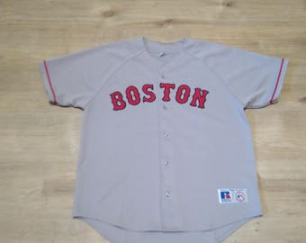 T-shirt baseball MLB BOSTON Red Sox
