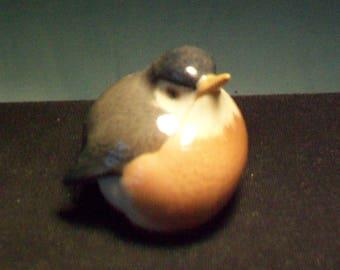 Stunning Royal Copenhagen Bird Figurine # 2266