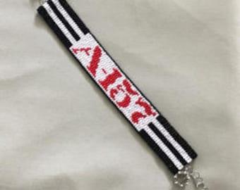 Arkham ID Bracelet - Babs