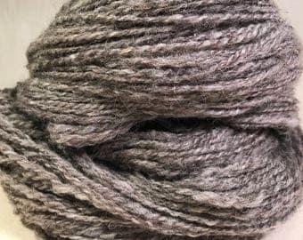 Greywind Handspun Yarn