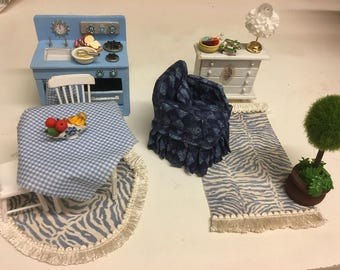 Furniture for Shady Woods Cottage
