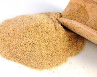 Greek Pure Salep Powder ''Orchis mascula'' 100% High Quality Organic