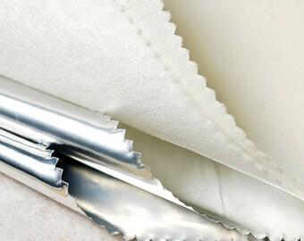 Ridisol lining interlining heat waves 150 cm wide