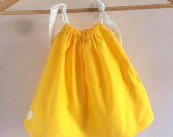 Dress was 3 months baby