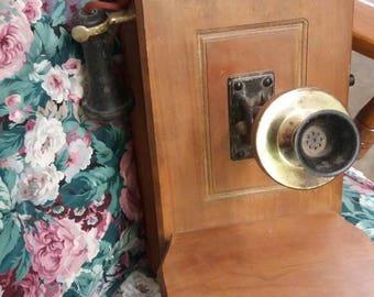Vintage Radio phone 1950s