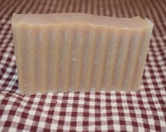 Moonlight Pomegranate Goat Milk Soap