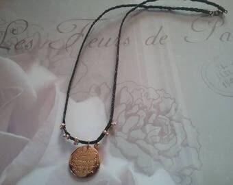 Pendant Medal of love