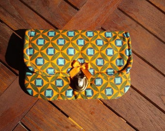 """new collection """"multi-purpose fancy clasp Briefcase bag"""