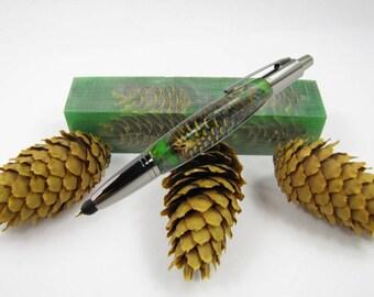 """Ballpoint pen, """"Panama Click Stylus Pen"""" range"""