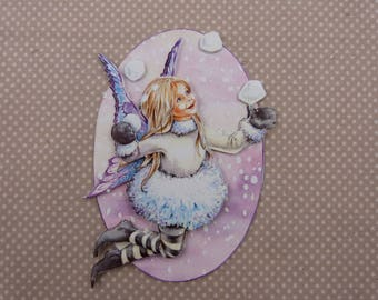 Topic 3D cardmaking