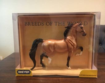 Breyer Horse No. 1179 Madison Avenue National Horse Show