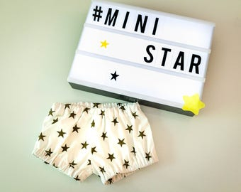 Bloomers baby #MINI STAR