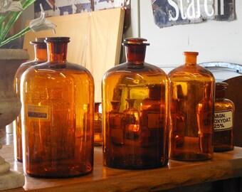 Handmade Migraine Oil