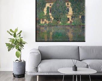 """Gustav Kmlit """"Home and landscapes"""""""