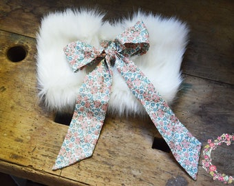 fur and liberty josie kids neck