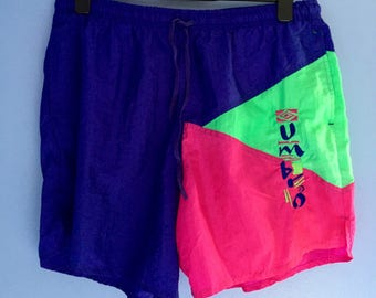 Vintage *RARE* Umbro Sand Soccer Shorts