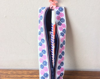Mini pen case
