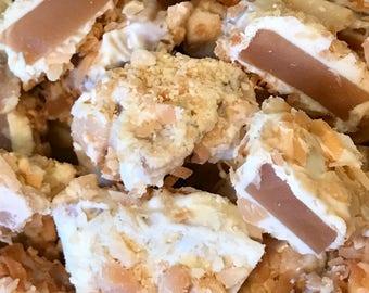 English Toffee - Hawaiian Coco-Nutty