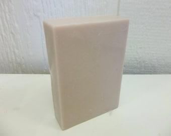 Vanilla Hazelnut Soap