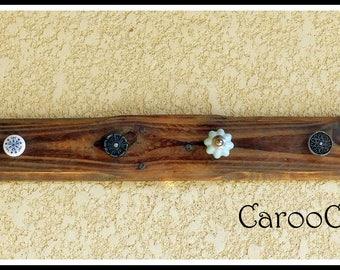 Hanger wood pallet, jewel, coat rack