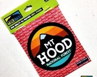Hount Hood Sticker