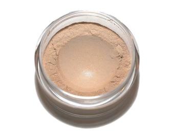 Soft Focus Foundation Loose Mineral Powder (Tan Opal)