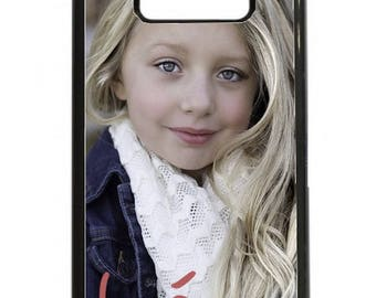 SAMSUNG GALAXY PERSONALIZED S8 CASE