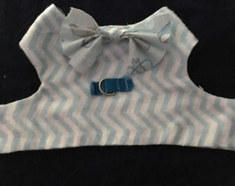 dog harness vest size small