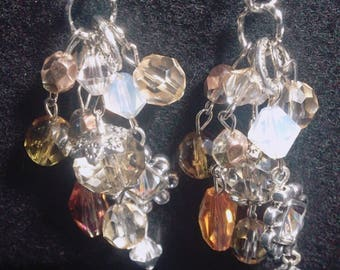 Daylight classic earrings