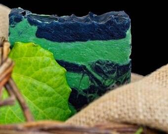 soap - Kawakawa and Hemp oil