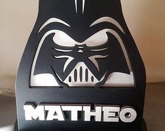 Star Wars, Darth Vader deco lamp