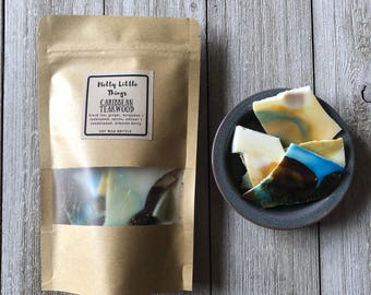 Pick your scent (Brittle Melts)
