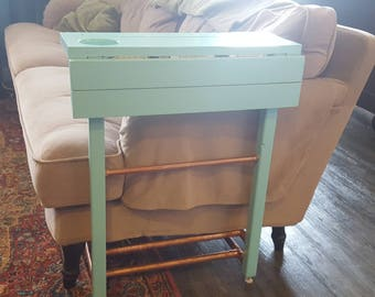C-Table, End Table