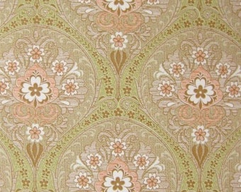 Vintage Wallpaper Terebinth per meter