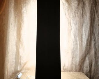 2001 Space Odyssey MONOLITH lamp