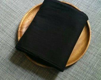Bengkung bellywrap black