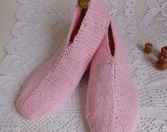 Night slippers Miss Wendy Riquiqui