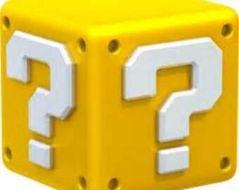 LARGEmystery slime box
